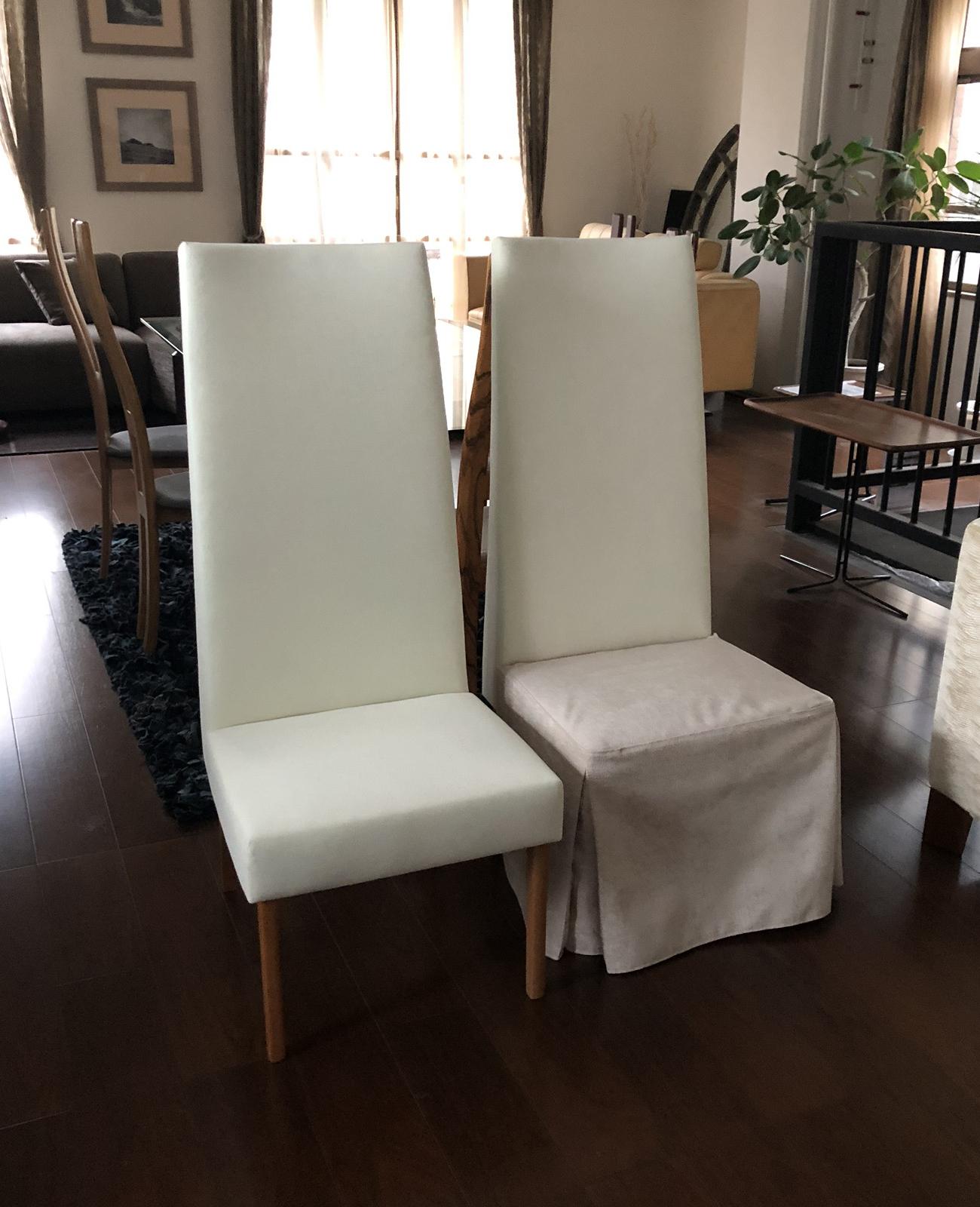 第43回全国育樹祭の椅子製作